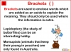 51 Grammar and Punctuation Posters (slide 13/59)