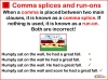 51 Grammar and Punctuation Posters (slide 19/59)