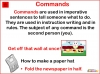 51 Grammar and Punctuation Posters (slide 20/59)