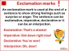 51 Grammar and Punctuation Posters (slide 27/59)