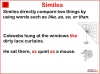 51 Grammar and Punctuation Posters (slide 46/59)