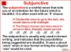 51 Grammar and Punctuation Posters (slide 47/59)