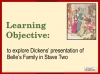 A Christmas Carol - Belle's Family Teaching Resources (slide 2/19)