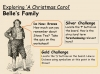 A Christmas Carol - Belle's Family Teaching Resources (slide 3/19)