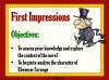 A Christmas Carol - Free Resource Teaching Resources (slide 2/15)