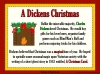A Christmas Carol - Free Resource Teaching Resources (slide 7/15)