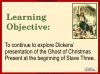 A Christmas Carol - Ghost of Christmas Present Part Three Teaching Resources (slide 2/22)