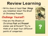A Christmas Carol - Ghost of Christmas Present Part Three Teaching Resources (slide 21/22)