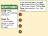 A Christmas Carol - Ghost of Christmas Present Part Three Teaching Resources (slide 7/22)