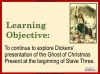 A Christmas Carol - Ghost of Christmas Present Part Two Teaching Resources (slide 2/14)
