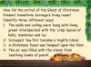 A Christmas Carol - Ghost of Christmas Present Part Two Teaching Resources (slide 6/14)