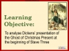 A Christmas Carol - Ghost of Christmas Present Teaching Resources (slide 2/17)