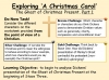 A Christmas Carol - Ghost of Christmas Present Teaching Resources (slide 3/17)