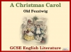 A Christmas Carol - Old Fezziwig Teaching Resources (slide 1/20)