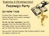 A Christmas Carol - Old Fezziwig Teaching Resources (slide 3/20)