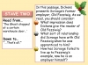A Christmas Carol - Old Fezziwig Teaching Resources (slide 9/20)