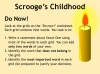 A Christmas Carol - Scrooge's Childhood Teaching Resources (slide 3/20)