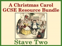 A Christmas Carol - Stave 2 Bundle