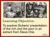 A Christmas Carol - Stave One - The Rich and the Poor Teaching Resources (slide 2/13)
