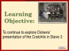 A Christmas Carol - The Cratchits Part 2 Teaching Resources (slide 2/19)