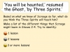 A Christmas Carol - The Penitent Spirits Teaching Resources (slide 13/15)