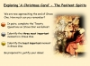 A Christmas Carol - The Penitent Spirits Teaching Resources (slide 3/15)