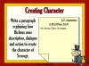 A Christmas Carol for Eduqas 9-1 GCSE (slide 36/85)