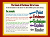 A Christmas Carol for Eduqas 9-1 GCSE (slide 76/85)