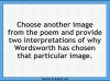 A Complaint by William Wordsworth (slide 20/39)