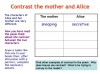 A Frosty Night (Graves) Teaching Resources (slide 18/39)