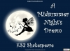 A Midsummer Night's Dream - KS3 Teaching Resources (slide 1/138)
