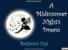 A Midsummer Night's Dream - KS3 Teaching Resources (slide 67/138)