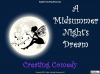 A Midsummer Night's Dream - Year 6 Teaching Resources (slide 100/131)