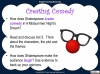 A Midsummer Night's Dream - Year 6 Teaching Resources (slide 102/131)