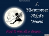 A Midsummer Night's Dream - Year 6 Teaching Resources (slide 115/131)
