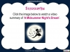 A Midsummer Night's Dream - Year 6 Teaching Resources (slide 117/131)