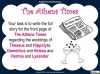 A Midsummer Night's Dream - Year 6 Teaching Resources (slide 118/131)