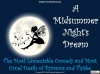 A Midsummer Night's Dream - Year 6 Teaching Resources (slide 26/131)