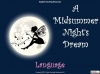 A Midsummer Night's Dream - Year 6 Teaching Resources (slide 48/131)