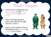 A Midsummer Night's Dream - Year 6 Teaching Resources (slide 52/131)