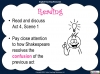 A Midsummer Night's Dream - Year 6 Teaching Resources (slide 88/131)