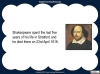 A Midsummer Night's Dream - Year 6 Teaching Resources (slide 9/131)