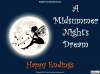A Midsummer Night's Dream - Year 6 Teaching Resources (slide 93/131)