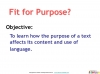 AQA 9-1 Writing to Present a Viewpoint (Paper 2 Section B) (slide 3/79)