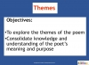 AQA GCSE English Anthology - Love and Relationships Poetry (slide 112/410)
