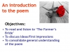 AQA GCSE English Anthology - Love and Relationships Poetry (slide 180/410)