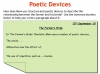 AQA GCSE English Anthology - Love and Relationships Poetry (slide 204/410)