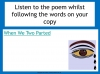 AQA GCSE English Anthology - Love and Relationships Poetry (slide 21/410)