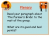 AQA GCSE English Anthology - Love and Relationships Poetry (slide 210/410)