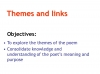 AQA GCSE English Anthology - Love and Relationships Poetry (slide 212/410)